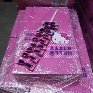 Ompakning
