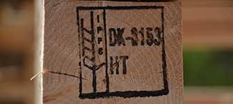asapack certificering ISPM15