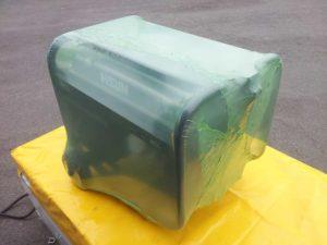 Krympepakning