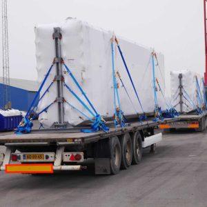 Totalløsninger Til Industripakning