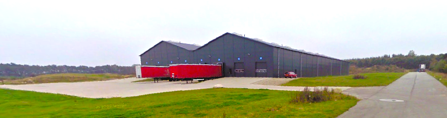 ASAPack Køber Naboejendom På 4100 M2